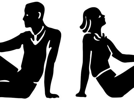 Cohabitation, Polyamory, Now LAT?