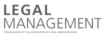 Legal Management resource