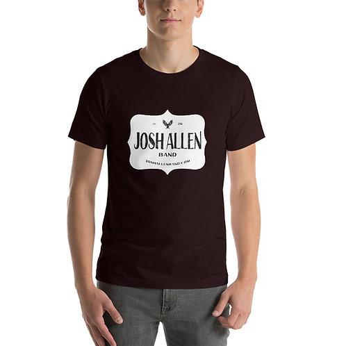 Josh Allen Band T-Shirt