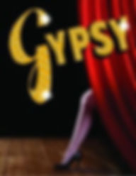 Gypsy Cover - Daniel Walker Lighting Design