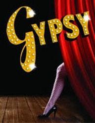 Gypsy Cover - Daniel Walker Lighting Design