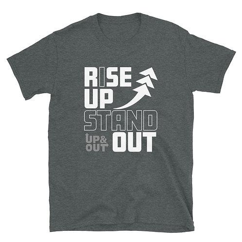 I STAND Basic T-Shirt