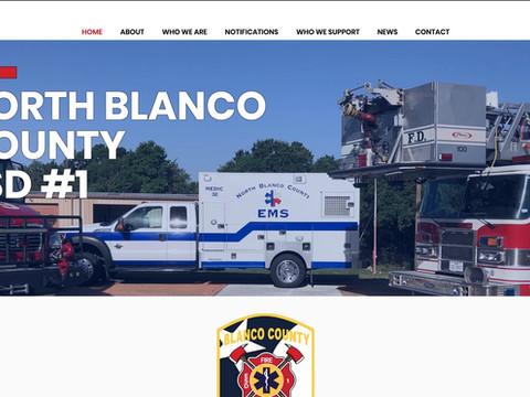 North Blanco County ESD