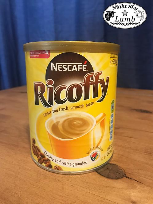 Ricoffy Coffee