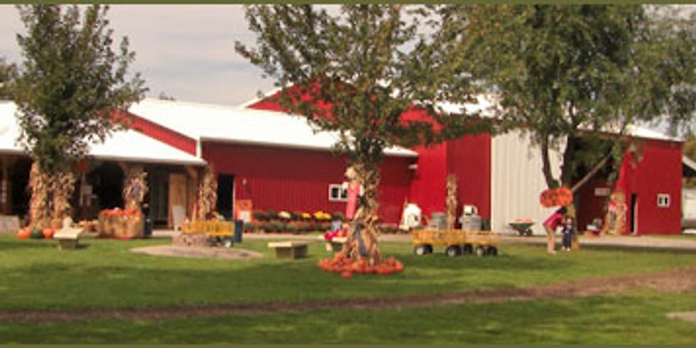 Lower Center Educational Field Trip - Kelkenberg Farm