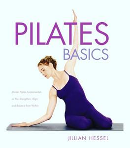 Pilates Book