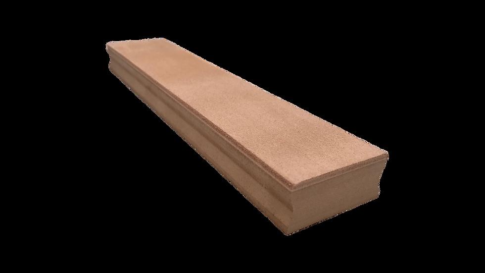 Veg Tan Leather Strop