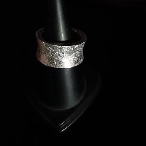 Ring Ice gewölbt