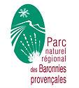 logo du Parc Naturel Régional des Baronnies Provençales