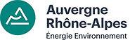logo de Auvergne Rhône-Alpes Energie Environnement