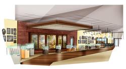 Barberton Library Museum