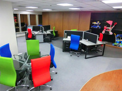 Good Baby Offices HK