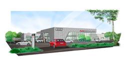 Sunnyside Audi