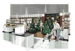 Seasonal Retail
