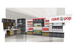 Rokit C- Store