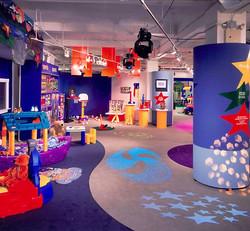 Little Tikes Toy Fair Showroom