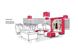 JCP Retail Concept
