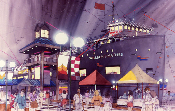 USS Mather