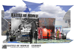 Battle of the Midway Experiance