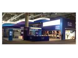 Cisco MWC 2013