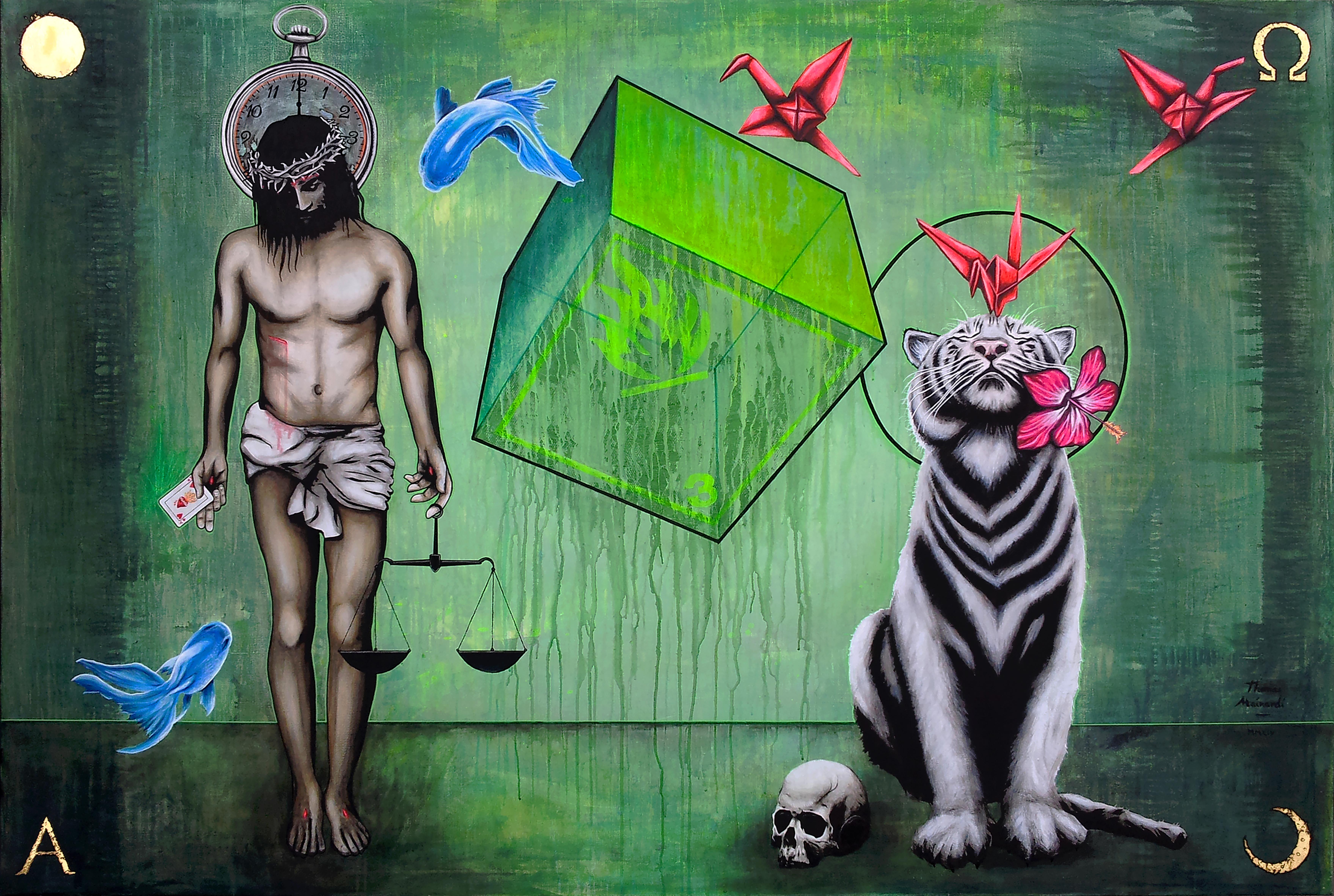 La Metaphysique de l'Apocalypse.jpg