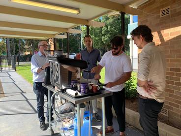 Sunday Morning Coffee Chiefs