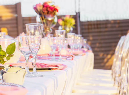 Leveraging Your Events To Secure Big Donors