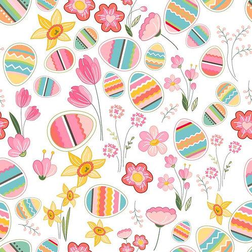 Obrus Wielkanocny Plamoodporny