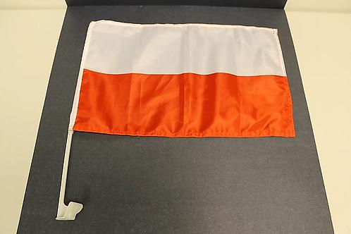 Flaga Samochodowa