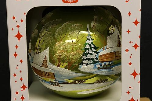 Christmas Ornament L