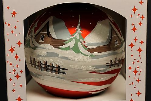 Christmas Ornament XL