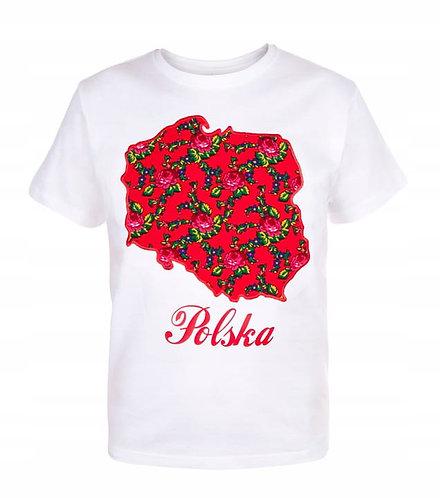 T-shirt Folk