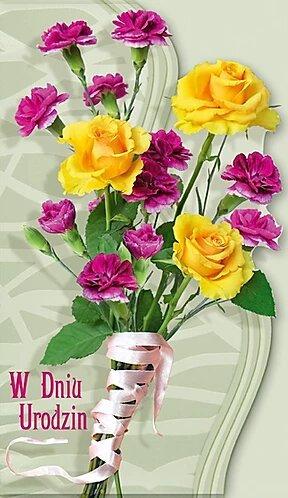 Birthday Card K2W