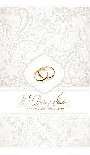 Wedding Day Card K2