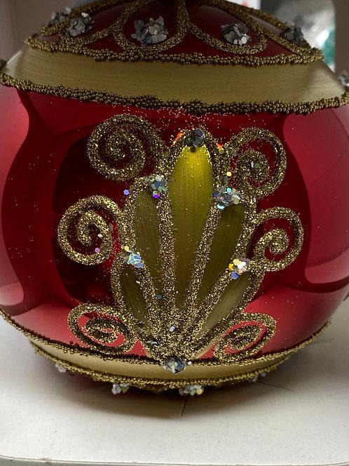 Polish Christmas Ornaments 4.72 in (120mm)