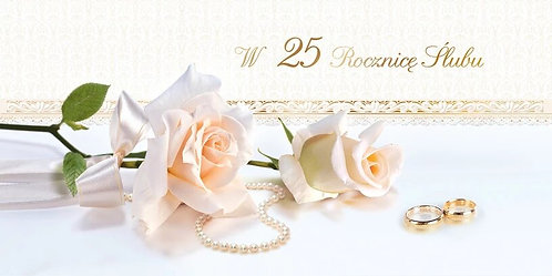 Wedding Anniversary Card K2SC