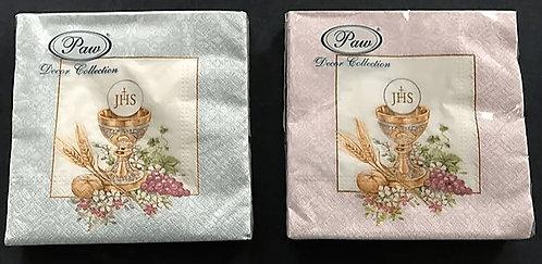 Communion Paper Napkins