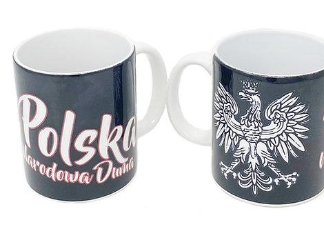 Polish Coffee Mug Poland Polish Pride
