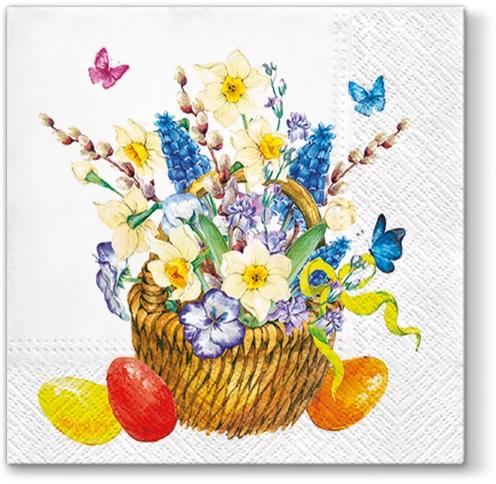 Easter Paper Napkins