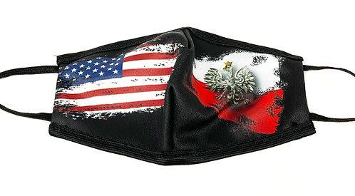 Maska Na Twarz Rodzaj Polski
