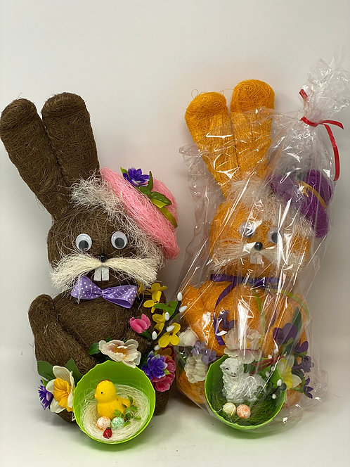 Easter Decor Bunny