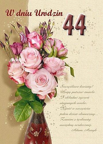 Birthday Card B6SC