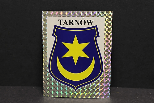 Naklejka Tarnow