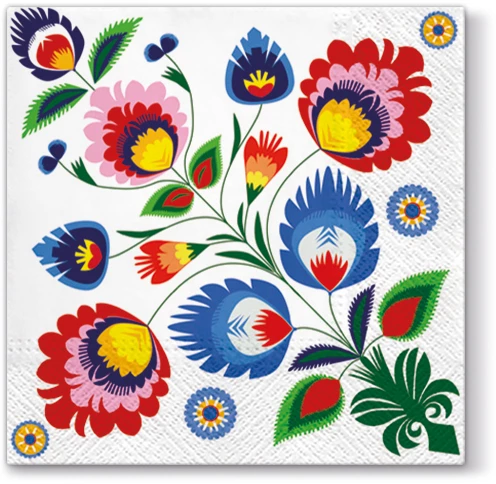All Occasion Paper Napkins