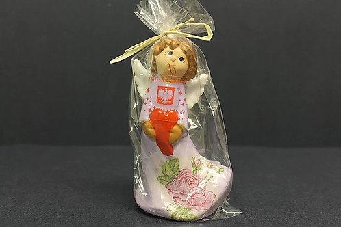Angel Ania Heart