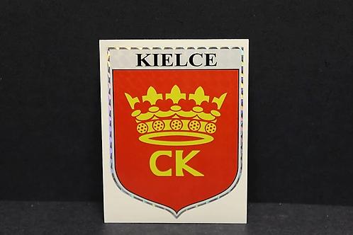 Sticker Kielce