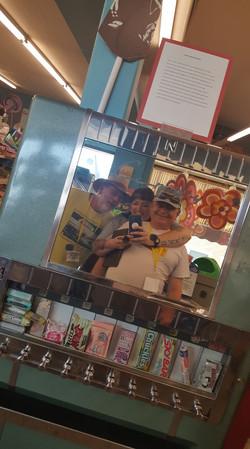 Dime Store Candy Machine