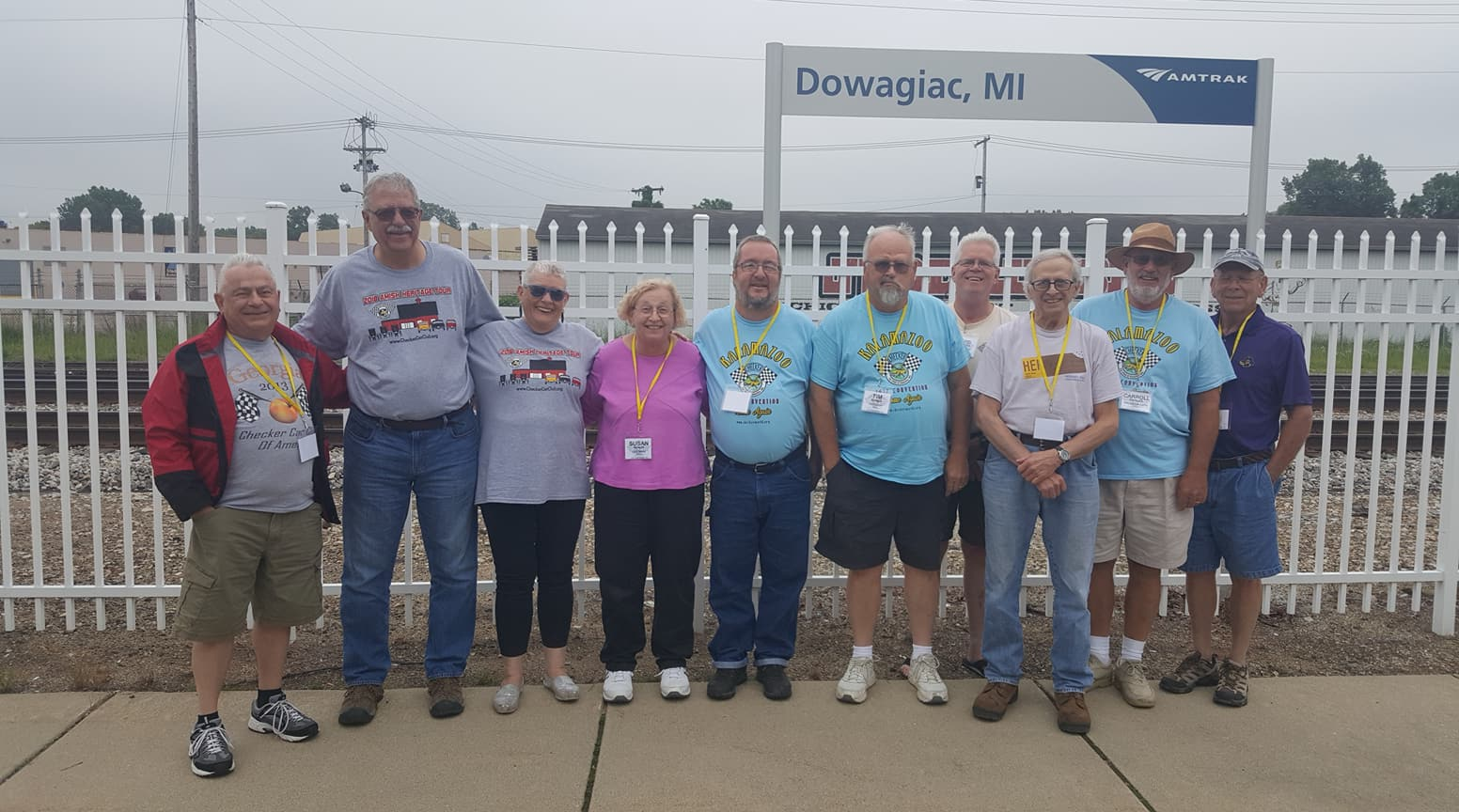 Dowagiac Group
