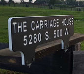 Carriage House Sign.jpg