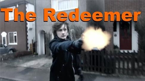 (Jo Nesbø's) The Redeemer